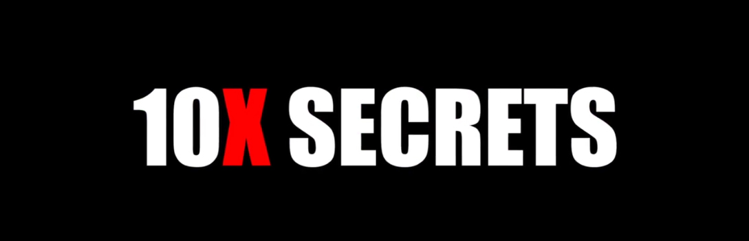 10xSecrets