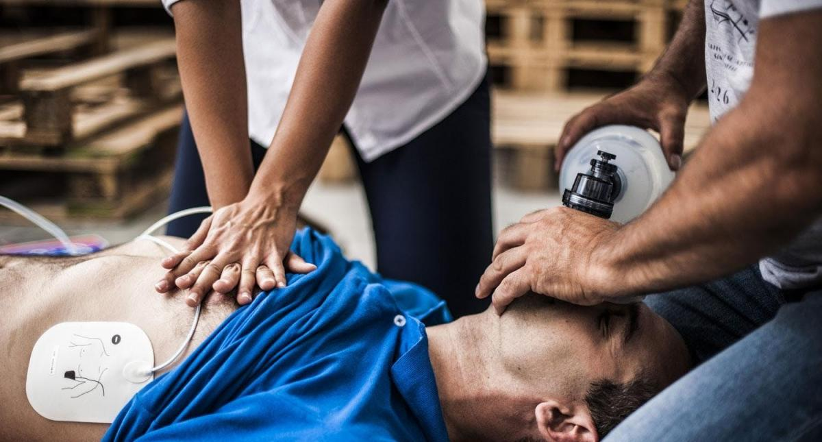 benefits of learning CPR