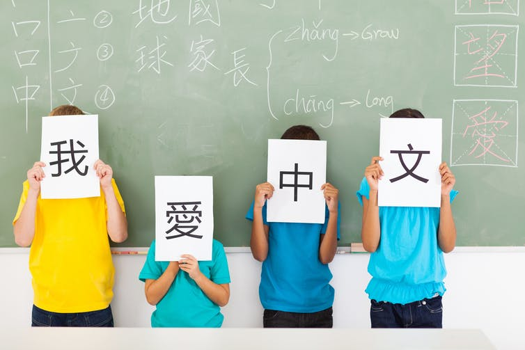 Chinese lessons for beginners