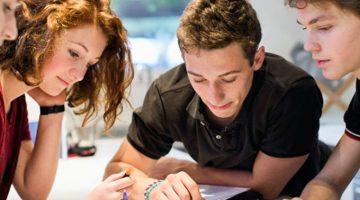 Learning Mathematics With Math Tutors