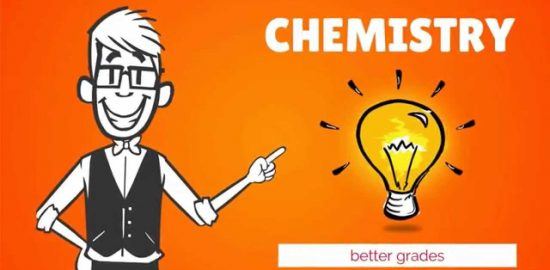 Chemistry Tuition